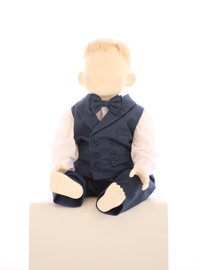 赤ちゃん用スーツ