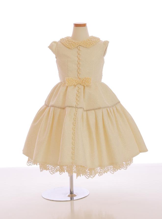 女の子用のドレス