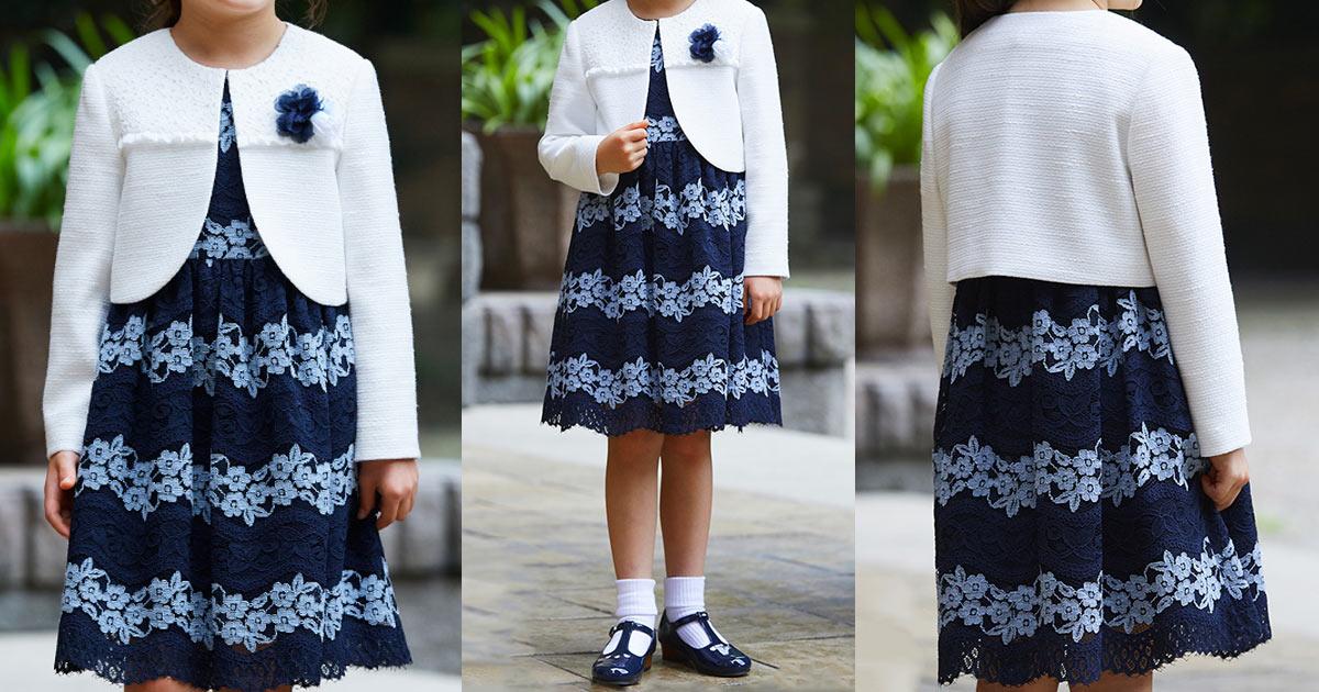 小学校の入学式は何を着ていく?服装マナー編