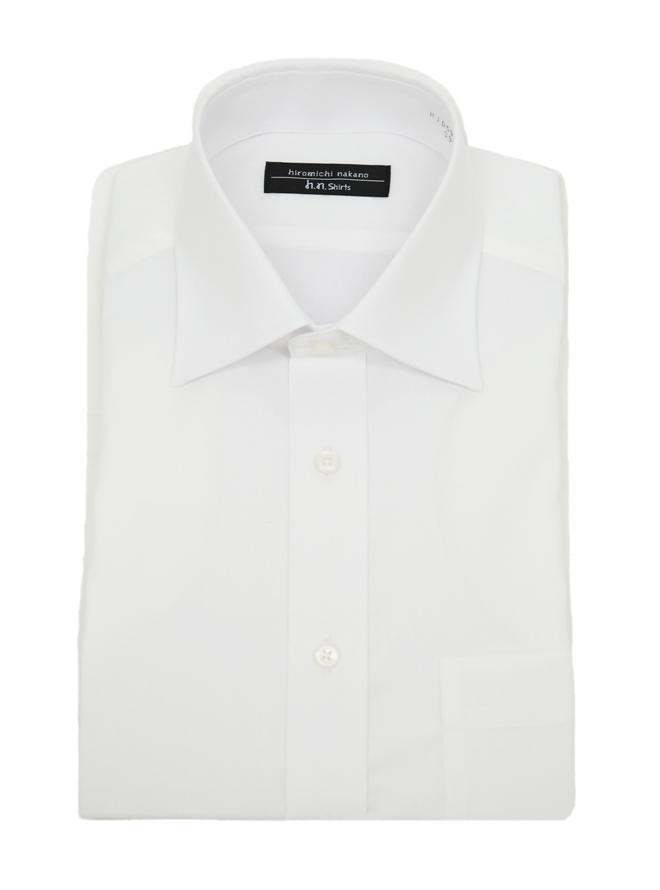 [39-82] 【メンズパーティースーツ3ピース】Yシャツ001 オフシロ